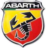noleggio Abarth logo