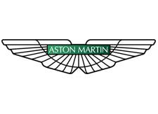 noleggio Aston Martin logo