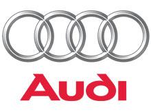 noleggio Audi logo