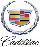 noleggio Cadillac logo