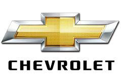 noleggio Chevrolet logo