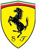 noleggio Ferrari logo
