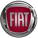 noleggio FIAT logo