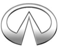 noleggio Infiniti logo