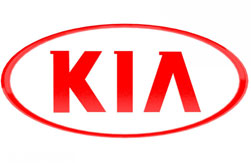 noleggio Kia logo