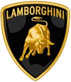 noleggio Lamborghini logo
