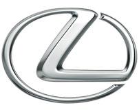 noleggio Lexus logo