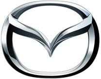 noleggio Mazda logo