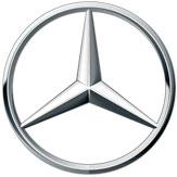 noleggio Mercedes logo