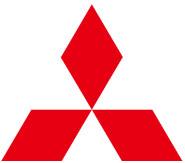 noleggio mitsubishi logo
