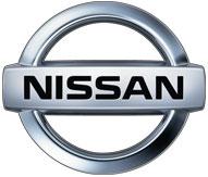 Noleggio Nissan Logo