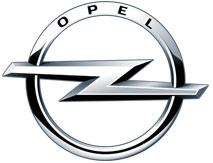Noleggio Opel Logo