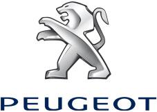 Noleggio Peugeot Logo