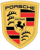 Noleggio Porsche Logo