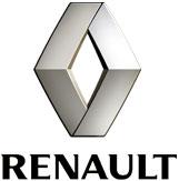 Noleggio Renault Logo