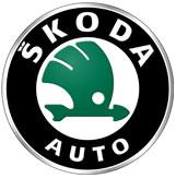 Noleggio Skoda Logo
