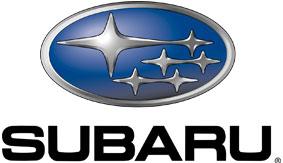Noleggio Subaru Logo