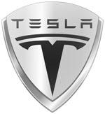 Noleggio Tesla Logo