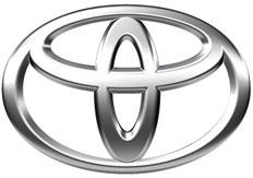 Noleggio Toyota Logo