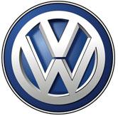 Noleggio volkswagen Logo